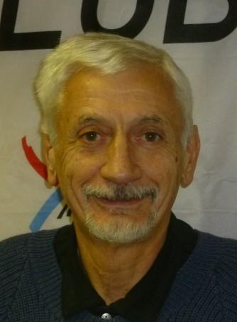 Bernard LAFFARGUE